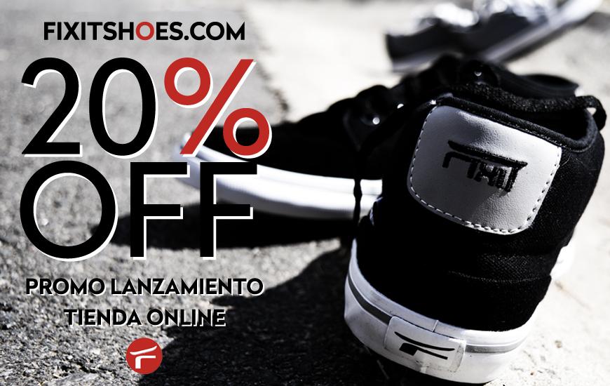 15% OFF SUMMER 17 | Calzados Vemmas | Tienda Oficial
